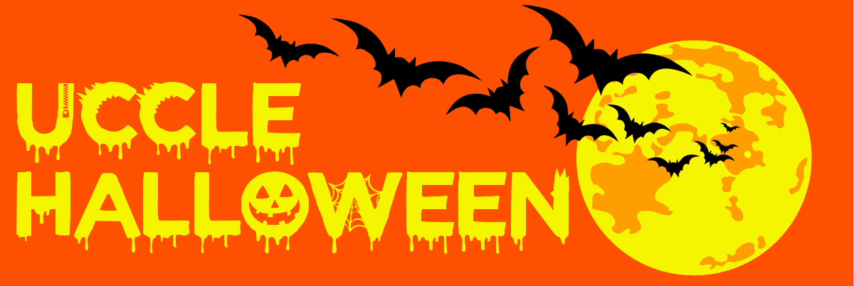Halloween 25/10/2019